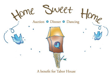Tabor House Gala Benefit