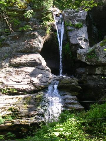 Kent Falls, Connecticut