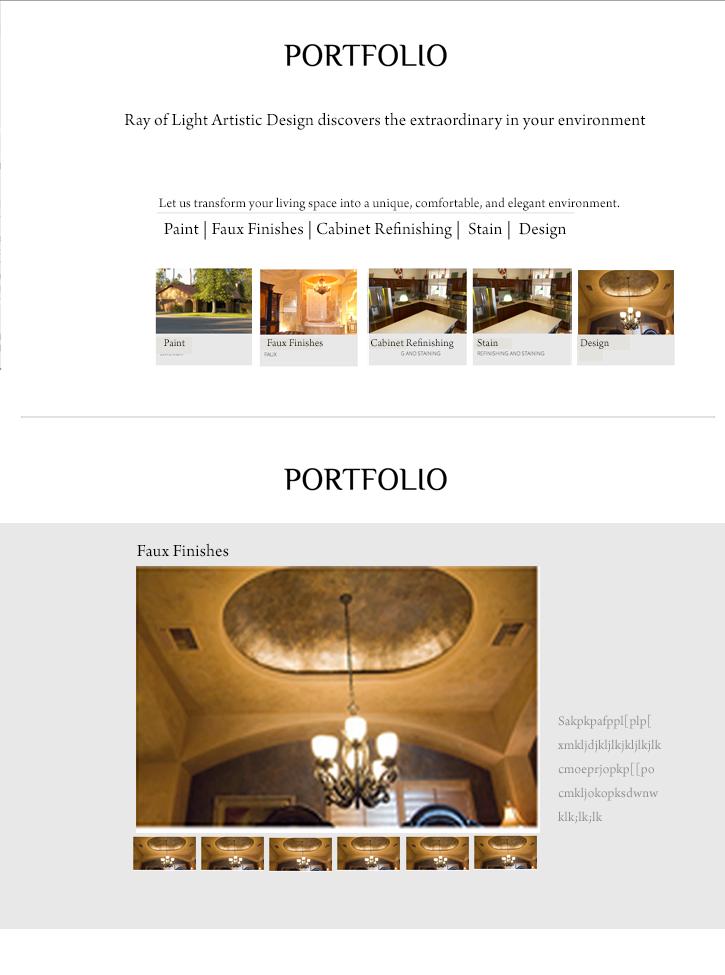 portfoliopage